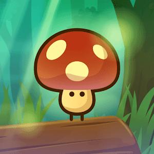 Icon: 菇菇菇菇小蘑菇