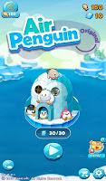 Screenshot 1: Air Penguin Origin