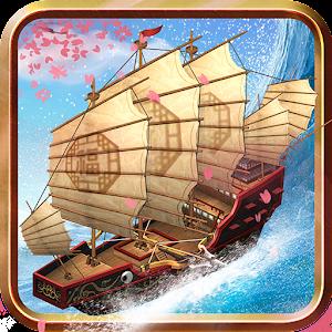 Icon: 海上抗戰