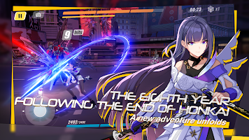 Screenshot 3: Honkai Impact 3rd | Global