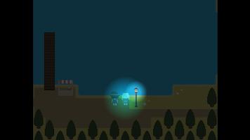 Screenshot 2: lilac & her light