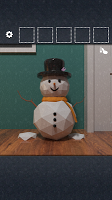 Screenshot 3: Christmas ~escape room~