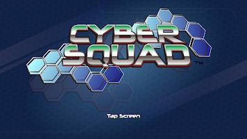 Screenshot 1: CYBER SQUAD