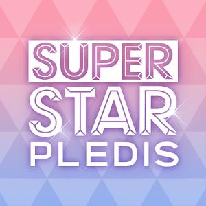 Icon: SuperStar PLEDIS 슈퍼스타 플레디스 | 일본버전