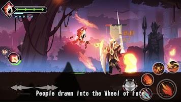 Screenshot 3: 薇薇安和騎士   英文版