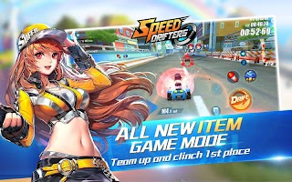 Screenshot 3: Speed Drifters | Traditional Chinese