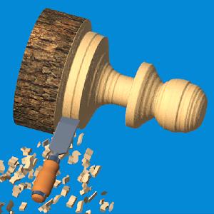 Icon: Woodturning