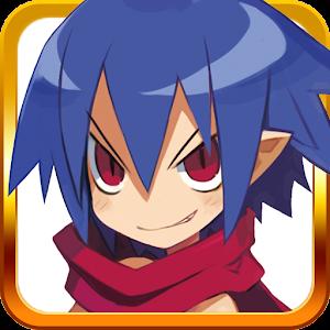 Icon: 마계전기 디스가이아  RPG