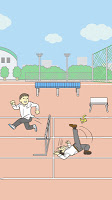 Screenshot 1: Skip school ! -escape game