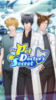 Screenshot 1: The Pet Doctor's Secret