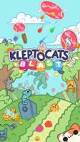 Screenshot 1: 도둑 고양이 미스터리 블래스트 (KleptoCats)