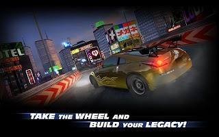 Screenshot 3: Fast & Furious: Legacy
