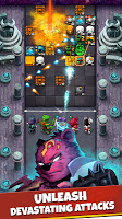 Screenshot 3: Battle Bouncers