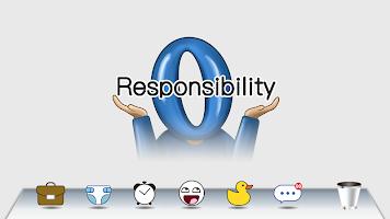 Screenshot 1: Responsibility Zero