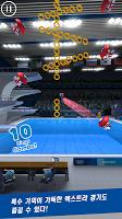 Screenshot 4: 소닉 AT 도쿄 2020 올림픽
