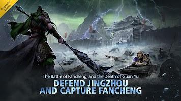 Screenshot 1: Dynasty Warriors: Unleashed   Global