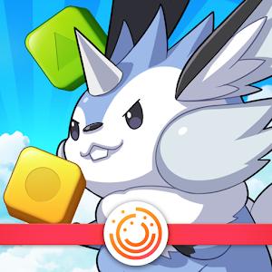 Icon: 怪獸激鬥!