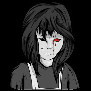 Icon: Jinn: Horror Story
