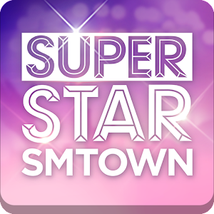 Icon: SuperStar SMTOWN | Korean