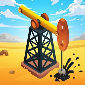Icon: 石油大亨
