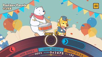 Screenshot 3: Wonder Parade