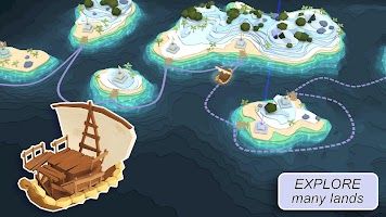 Screenshot 2: Godus