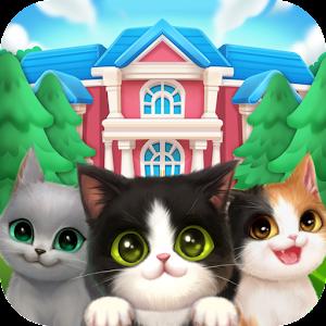 Icon: 小貓比賽