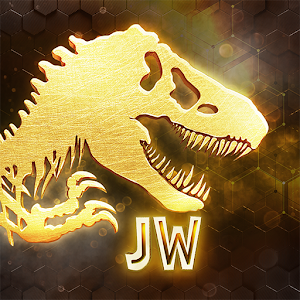 Icon: Jurassic World™: el juego