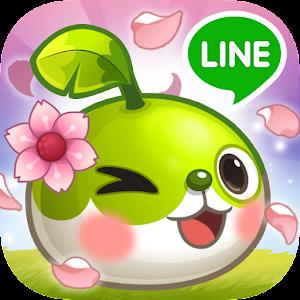 Icon: LINE WooparooLand