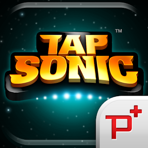Icon: Rhythm Action TAP SONIC
