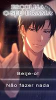 Screenshot 2: Prestigious Passions : Romance Otome Game