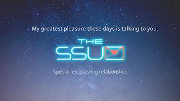 Screenshot 1: The SSUM