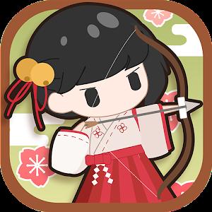 Icon: 弓巫女傳