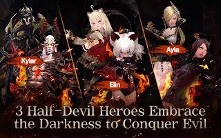 Screenshot 2: Devilian