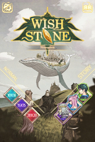 Screenshot 1: Wish Stone - Nonogram