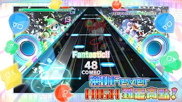 Screenshot 3: SonicBeat feat. Crash Fever
