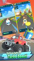 Screenshot 4: Oddbods Turbo Run