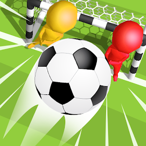 Icon: 趣味足球