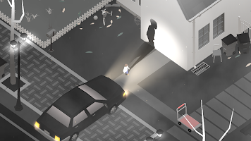 Screenshot 4: 幻覺空間
