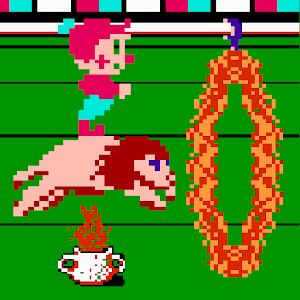 Icon: 趣味馬戲團