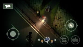 Screenshot 2: 夜廻