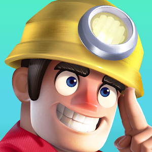 Image result for Miner To Rich game