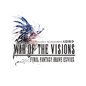 Icon: FFBE幻影戰爭 WAR OF THE VISIONS