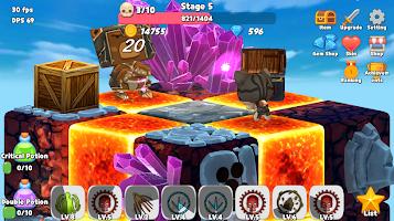 Screenshot 4: CAT ENERGY BLAST