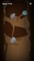Screenshot 2: 躲開!洞窟探險!