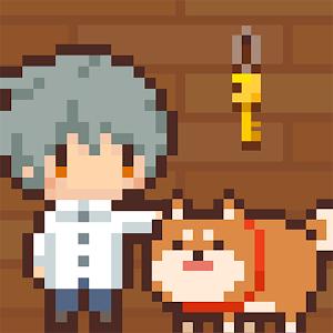 Icon: 脱出ゲーム ピクセルハウス〜フシギな家からの脱出〜