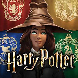 Icon: Harry Potter: Hogwarts Mystery