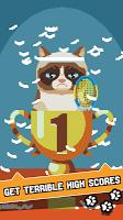 Screenshot 2: Grumpy Cat's Worst Game Ever