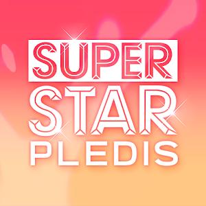 Icon: SuperStar PLEDIS | Coreano