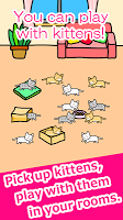 Screenshot 2: Play with Cats